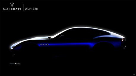 Maserati延宕以久的新世代跑車Alfieri終於要籌備生產計畫了!?