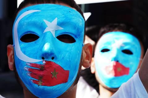 中國還是會繼續它的「反恐事業」,但無論是土耳其、哈薩克、或是吉爾吉斯,政府都不是...