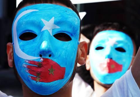 血濃於水的義氣?突厥國家如何看「新疆再教育營」
