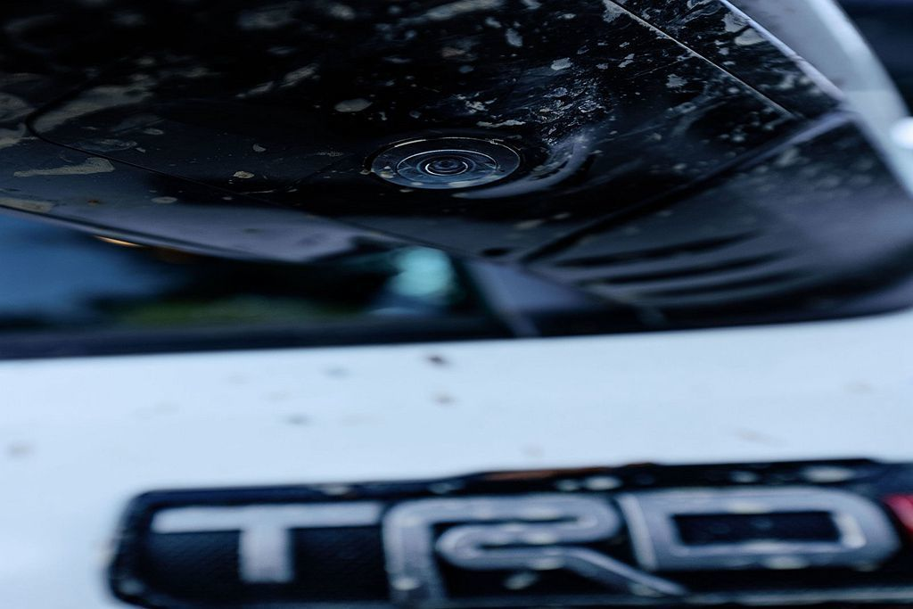 小改款Toyota Tacoma追加PVM環景系統、MTM越野顯示系統,提高駕駛...