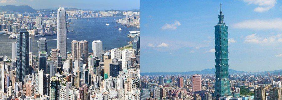 香港保安局建議修改移交逃犯法例,令民主派擔心大陸會借移交要求追捕逃至香港的異見人...