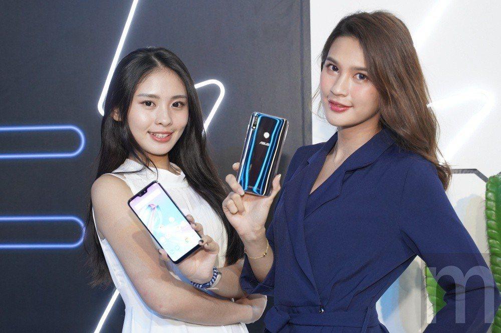華碩ZenFone Max Pro (M2)