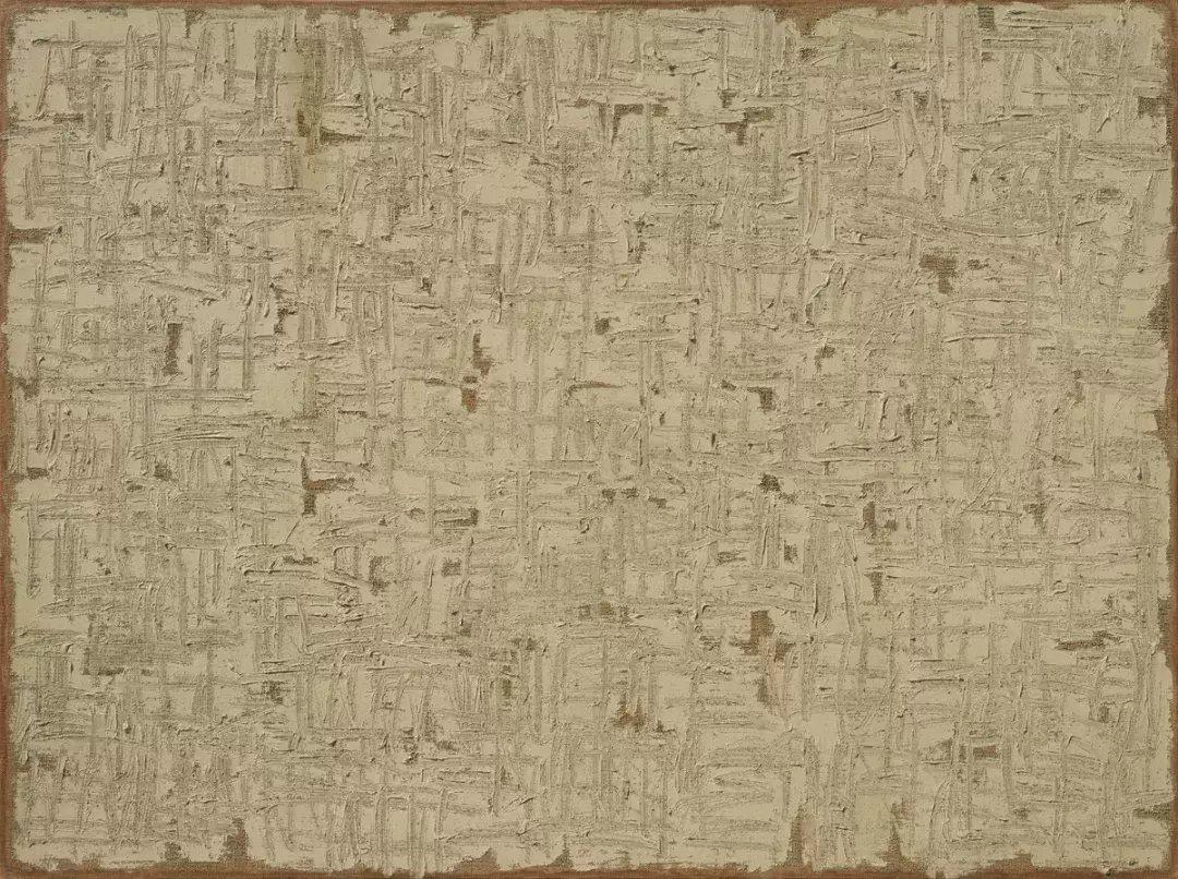 河鐘賢 (b. 1935) 〈接合 92-45〉1992 麻布面油畫 194 ...