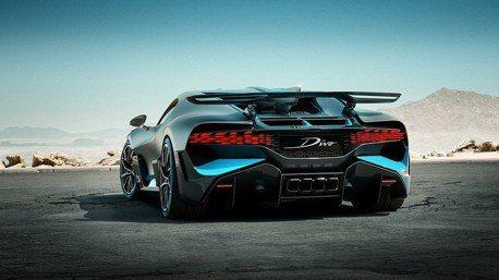 外傳Bugatti將於日內瓦車展發表5.6億元特仕超跑!