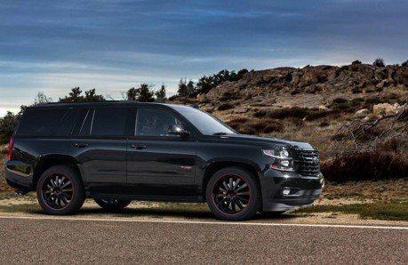 真的假的?美國Chevrolet經銷商 直接賣1,000匹馬力7人座休旅!
