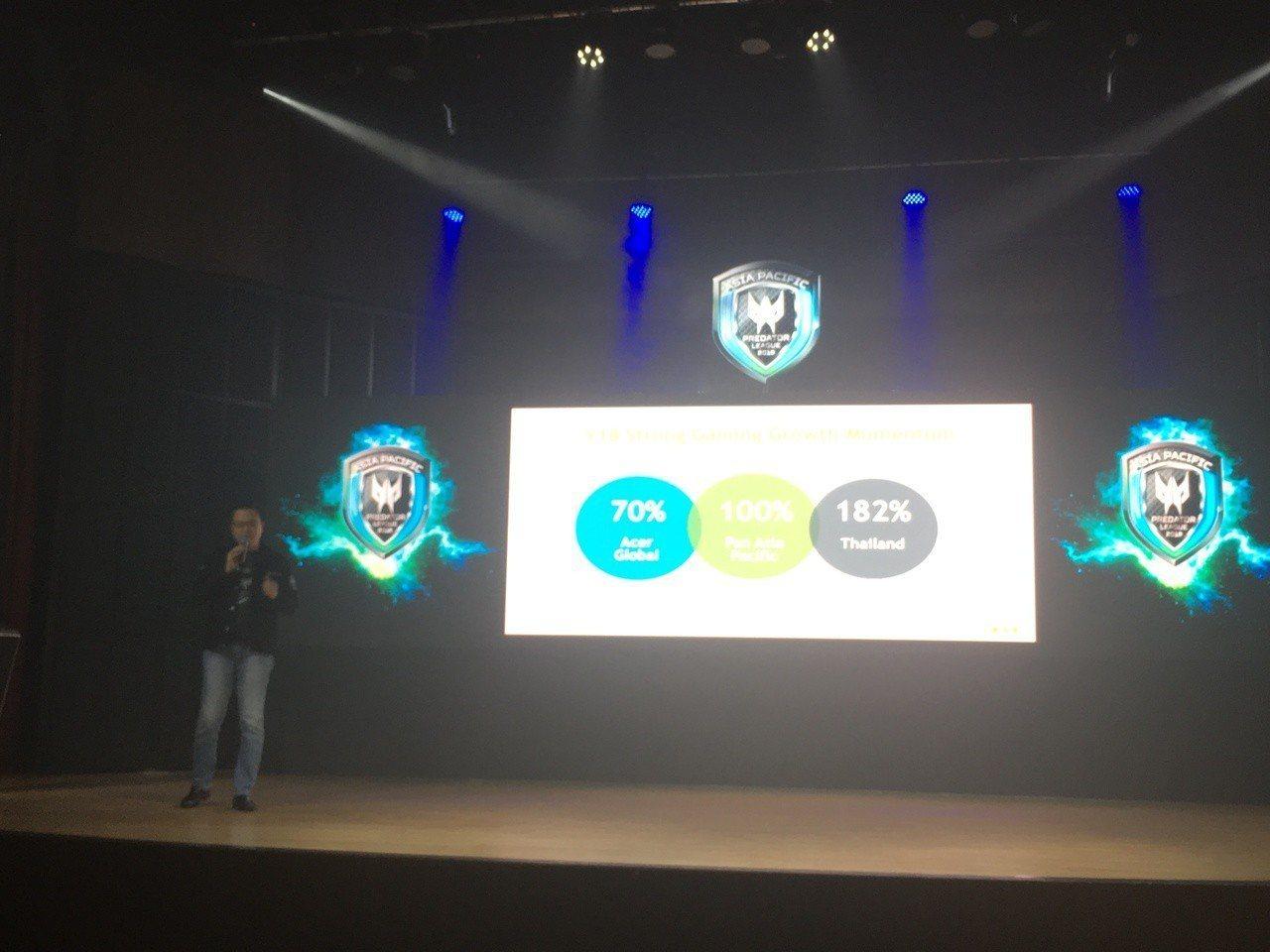 宏碁亞太區2019 Predator 電競聯盟大賽(APAC Predator ...
