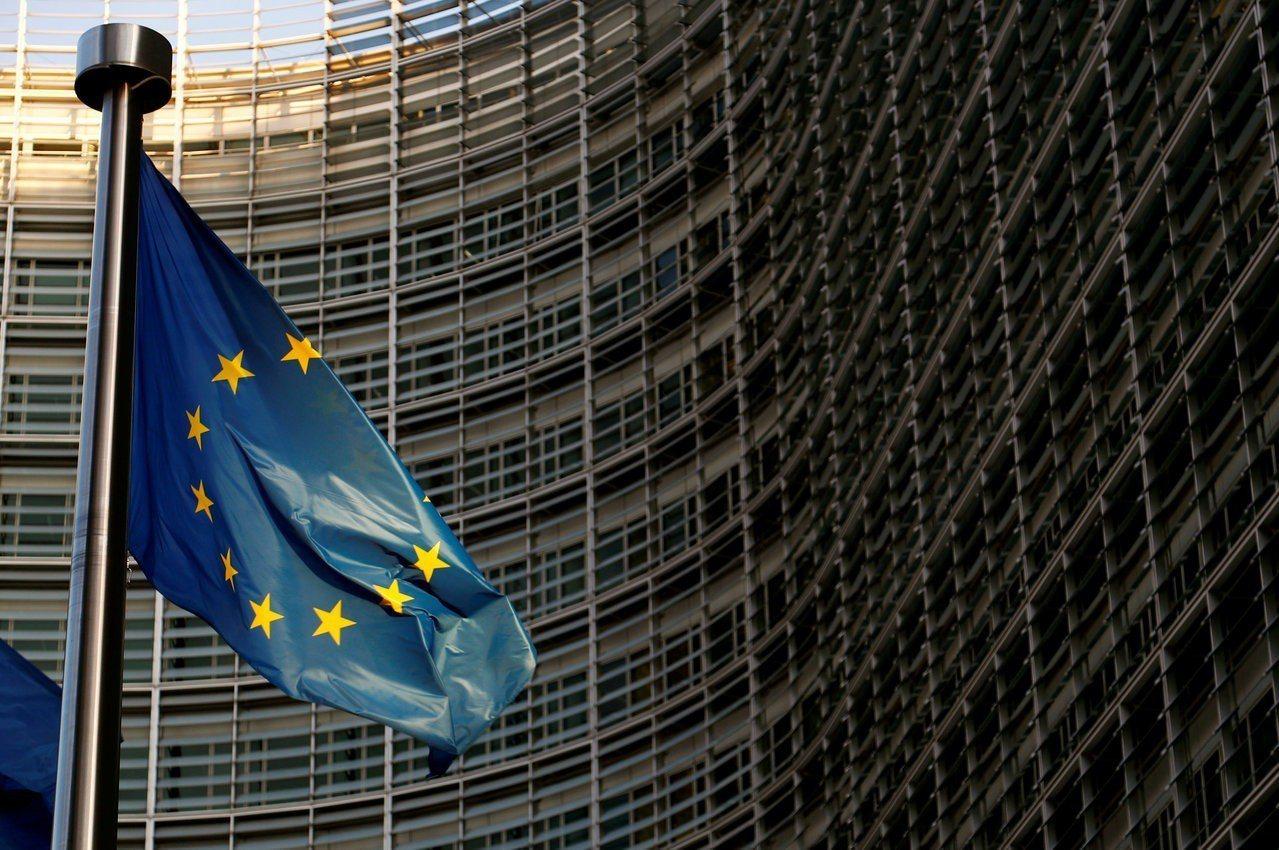 歐盟版權新法達共識,強化對內容業者的版權保護。 路透