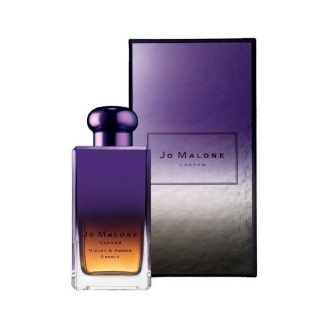 Jo Malone今年可望推出第二款紫羅蘭與琥珀菁萃(Violet & Ambe...
