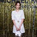 紐約時裝周/少時潤娥看MK秀 勁舞迪斯可女孩