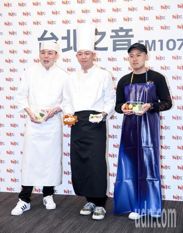 樂團玖壹壹今化身主廚,為新單曲「男子漢的浪漫」宣傳,他們也預告8月將站上高雄巨蛋開唱。