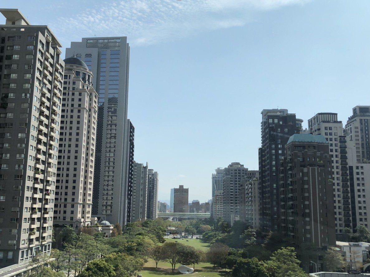 台中豪宅市場喜迎春燕,位於七期新市政中心的「寶格」等豪宅建案接連傳出成交。記者宋...