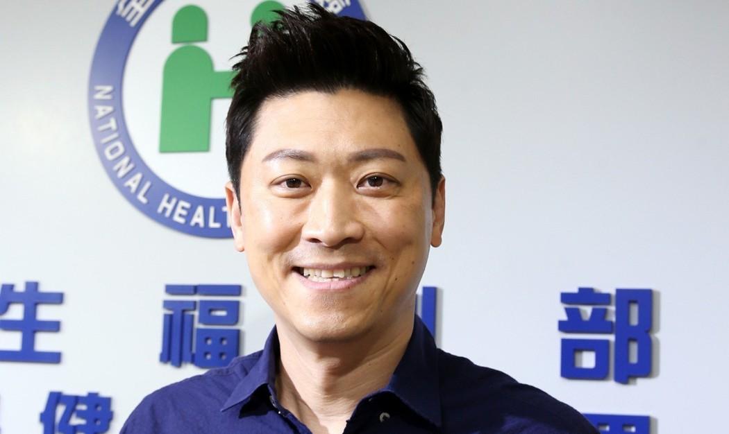 藝人侯昌明父親失智長達22年。圖/本報資料照片
