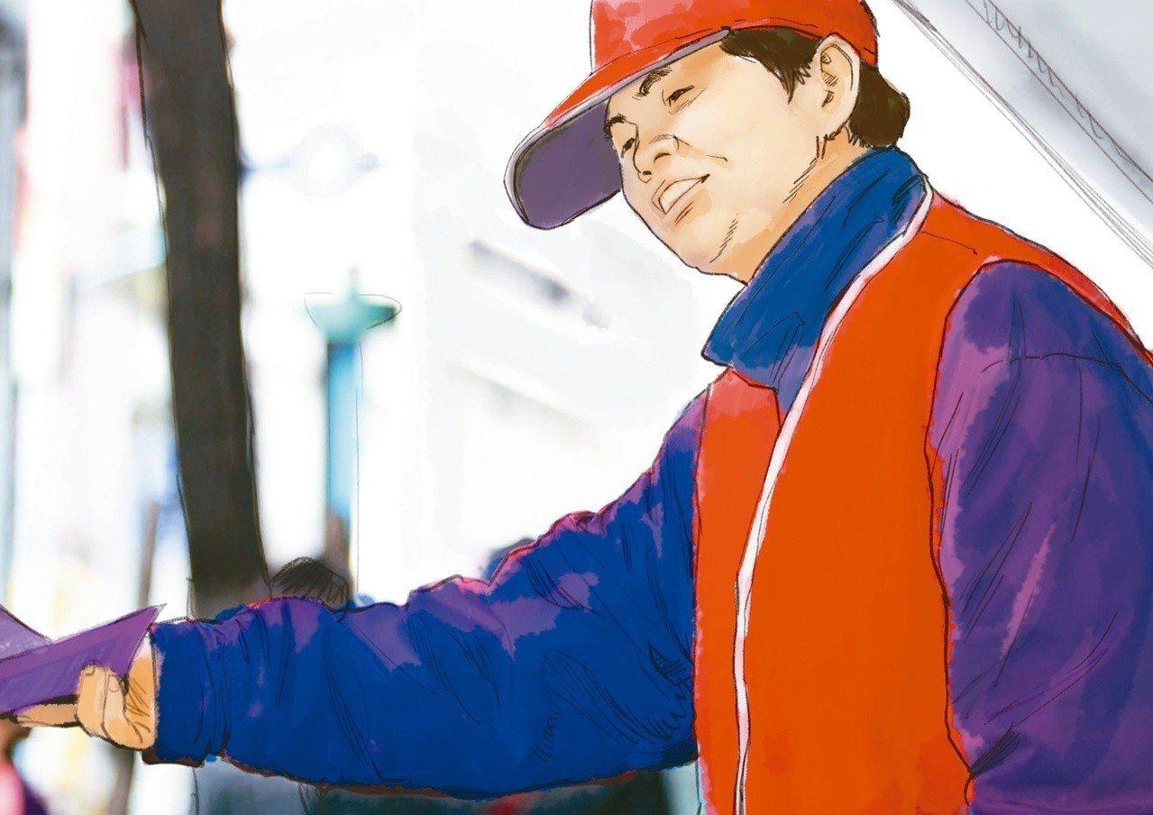 【青春名人堂】阮光民/放牧派報人