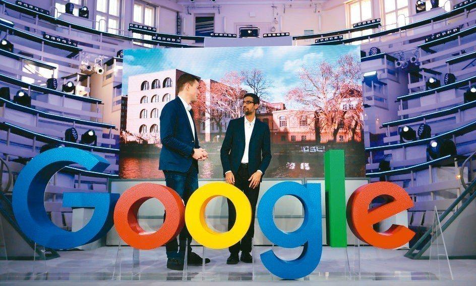 根據新法草案,Google的新聞服務須得到新聞出版商的授權,才能在其動態消息上顯...