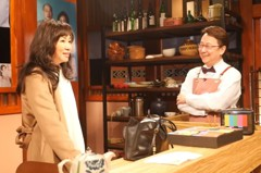 韓國瑜超怕韓冰生氣 李佳芬爆料:他還尊稱兒子「老闆」