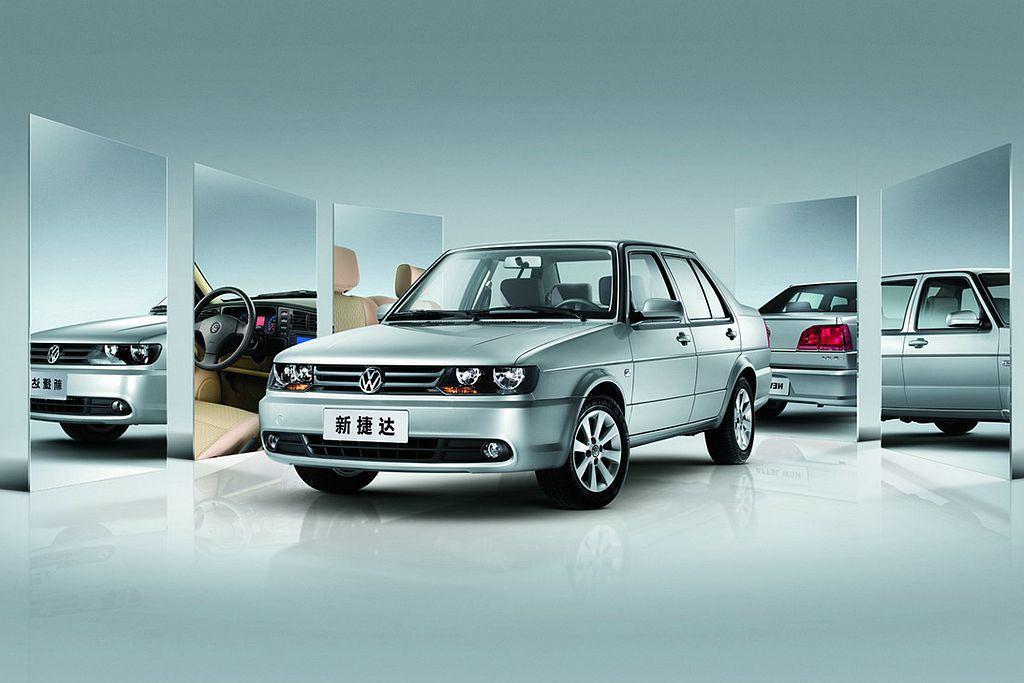 福斯在中國市場的第三個汽車品牌(一汽-大眾、上汽-大眾),有望以眾人熟知的「捷達...