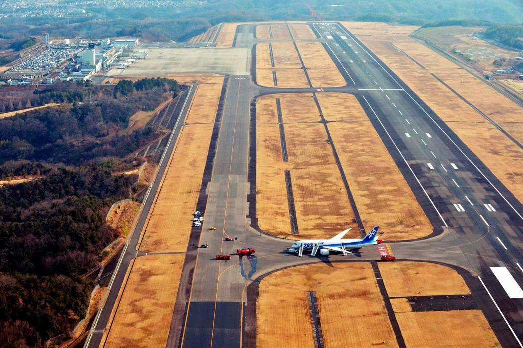 2013年1月16日,全日空的波音787因為駕駛艙突然冒煙,而緊急在高松機場迫降...