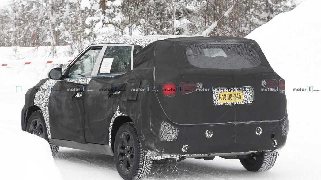 全新Kia Tusker預計也會登陸北美進行販售,不過美規車名是否沿用Tuske...