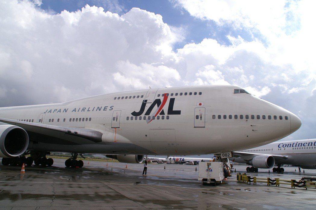 日本國土狹長,加上島嶼多,因此發展出相當發達、競爭激烈的的航空業。 圖/flic...