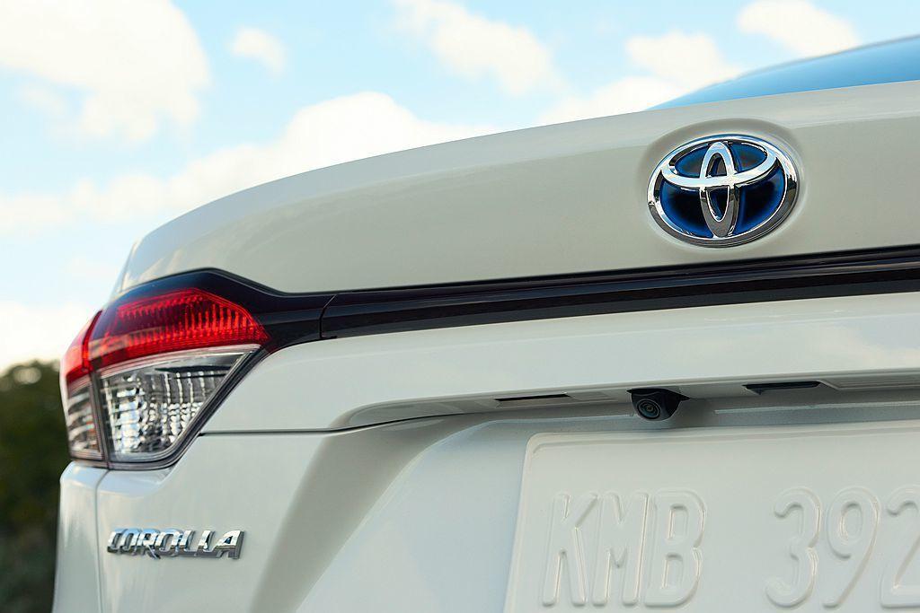 在新世代Toyota Corolla無論美國還是歐洲市場都增加Hybrid複合動力可選,當中1.8L Hybrid還是源自第四代Toyota Prius的動力架構。 圖/Toyota提供