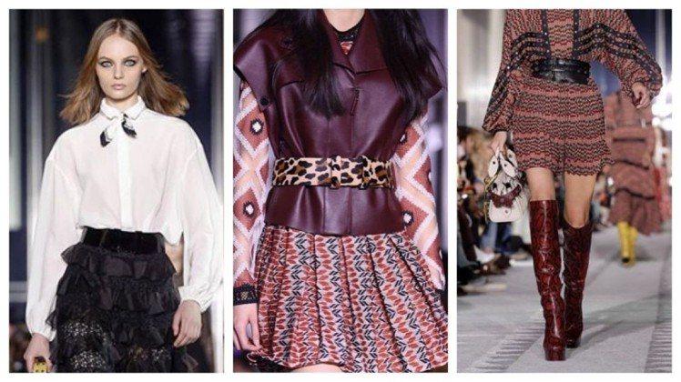圖/Longchamp,Marie Claire美麗佳人提供