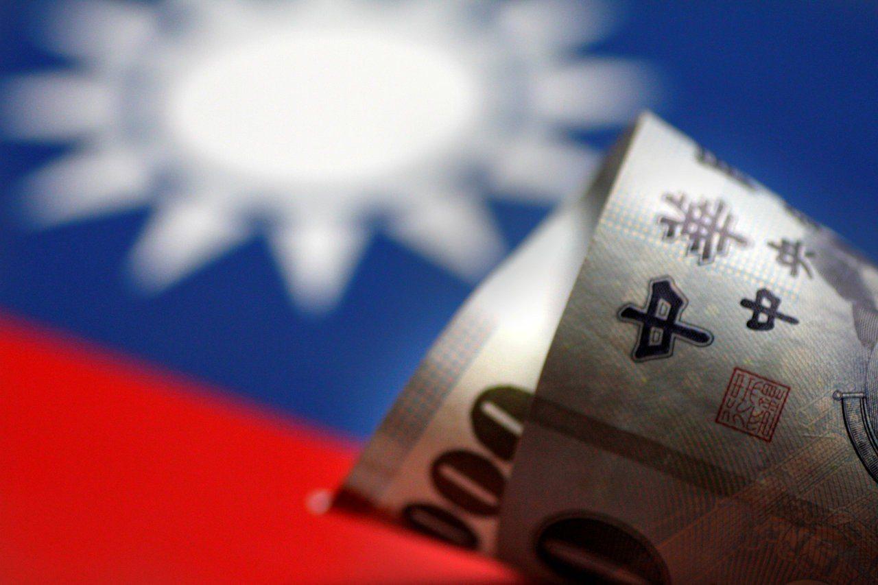台灣壽險業列全球第四大風險國 。 路透