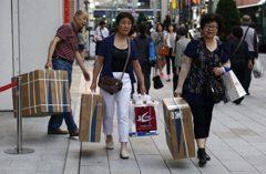 中國爆買日本的商機 催生多位華裔日本新創企業主