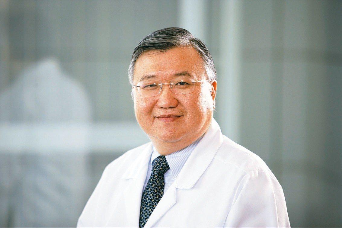 閻雲(中華民國癌症醫學會理事長)。圖/閻雲提供