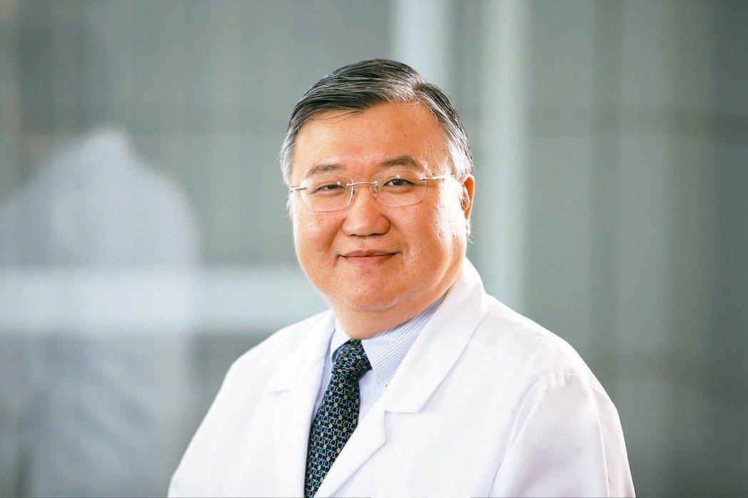 閻雲 中華民國癌症醫學會理事長