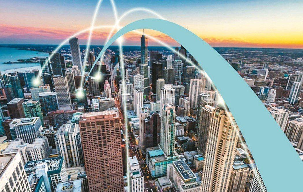 在全球持續都市化之際,城市提高智商和用科技改善市民生活的重要性已進一步上升。對想...
