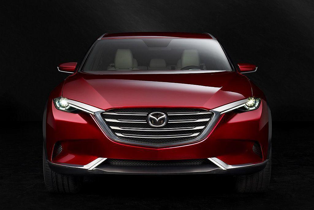 北美CEO說溜嘴!Mazda在日內瓦車展發表的新車非CX-3後繼
