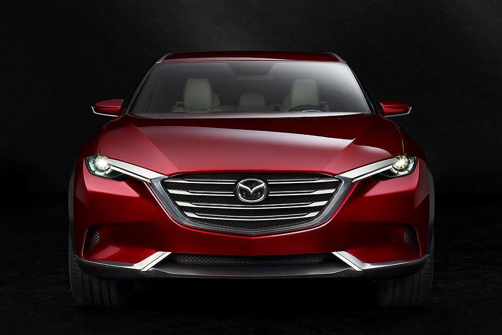 面對市場休旅銷售熱朝,日本Mazda將持續擴大銷售陣容並於日內瓦車展發表新車。 ...