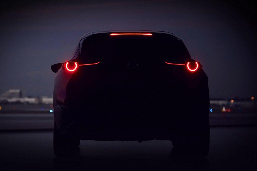 距離日內瓦車展開幕前一個月,日本Mazda汽車就已經率先預告新世代休旅的發表訊息...