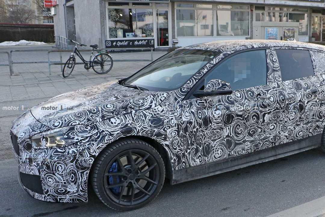 新世代BMW 1-Series內裝升級! 有點新3系列的味道