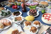 蔡英文挺台米「吃其他東西也會胖」醫師教吃飯3技巧