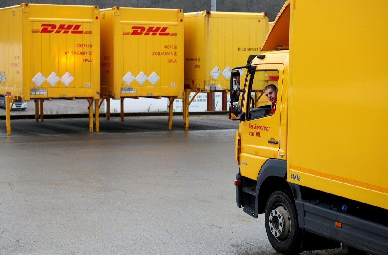 國際快遞品牌DHL日前發布全球連結程度指數(DHL Global Connect...