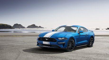 補齊中階級距!Ford正在為Mustang開發更強大的Ecoboost版本
