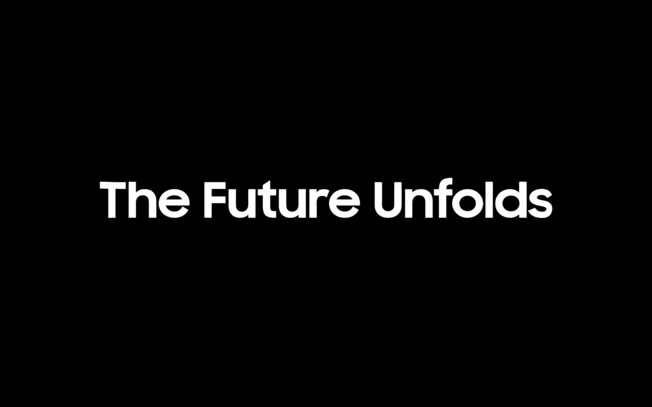Samsung Galaxy Unpacked 2019發表會將在台灣時間2/2...
