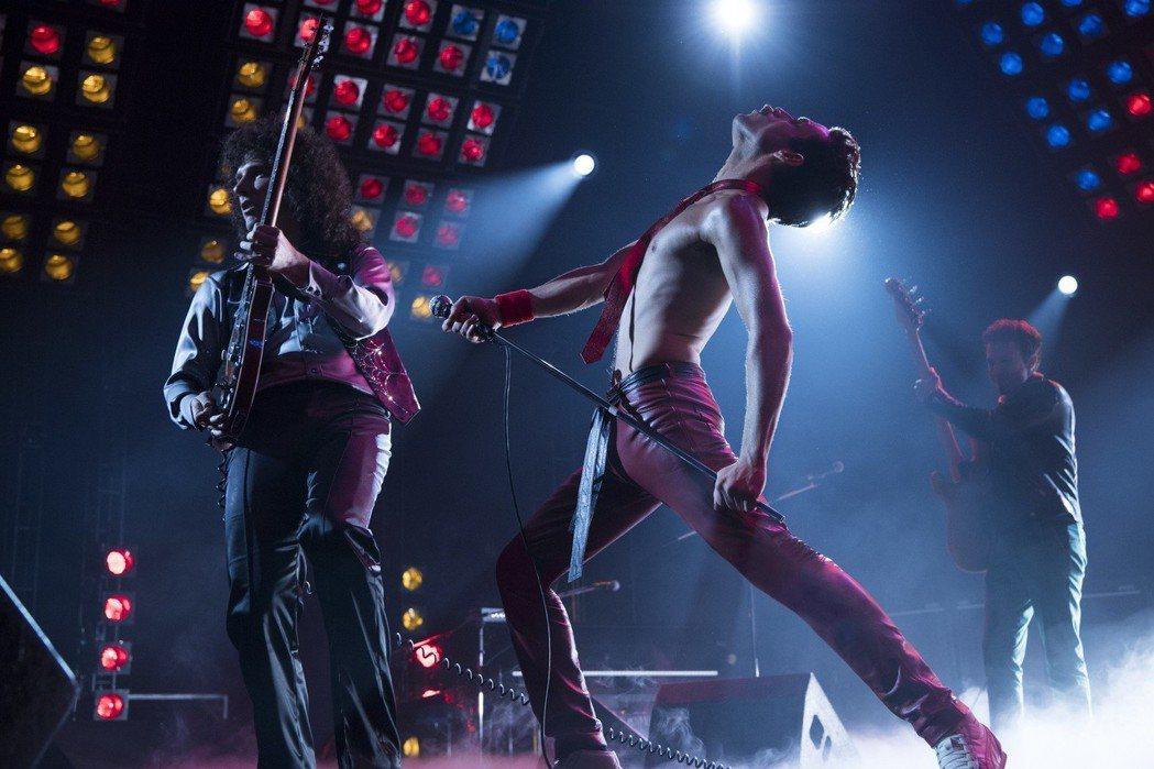 「波希米亞狂想曲」全球票房狂賣,男主角雷米馬利克的精湛演出也是今年奧斯卡影帝大熱...