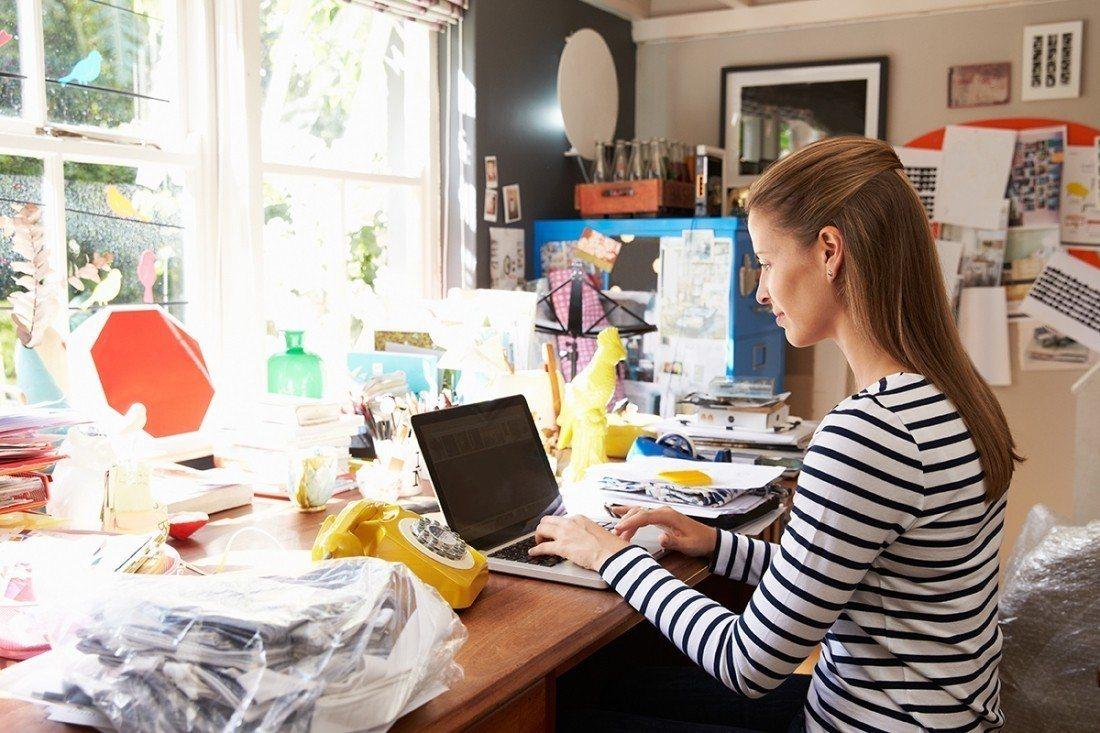 你工作請假時,壓力會很大嗎?圖/摘自Pelexs