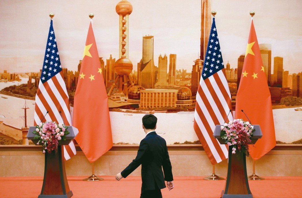 美中貿易戰尚未結束,不少台商可能正考慮要不要把資金匯回台灣。(路透資料照片)
