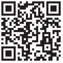 「大風吹~吹翻書的人」閱讀嘉年華詳細活動資訊請掃描QRcode。