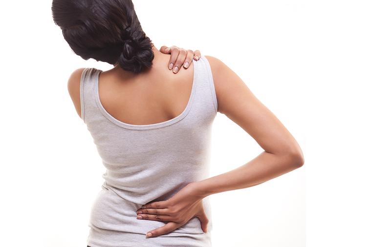 根據瑞士神經學者 Brugger 在 2000 年說認為不良姿勢是一種脊椎的連鎖...