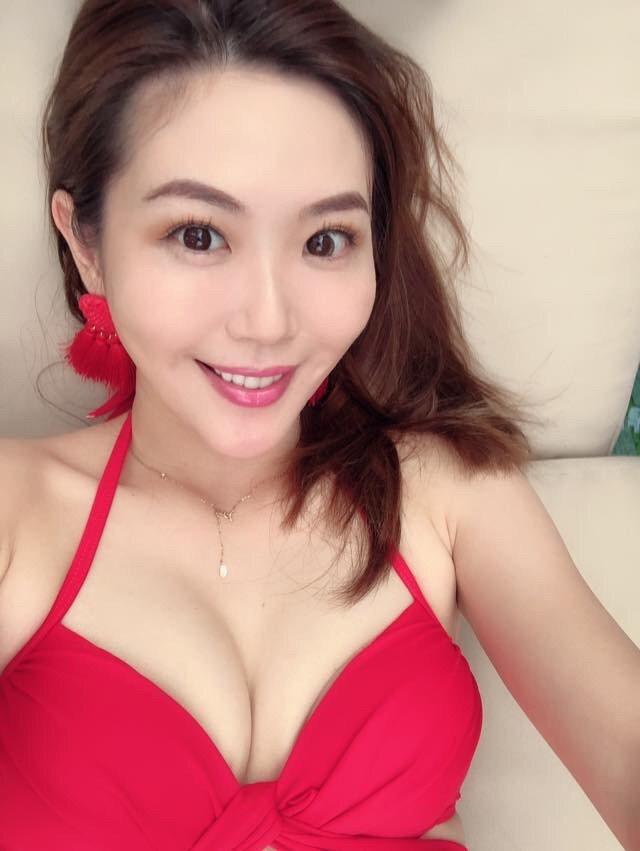 徐綺雯。圖/摘自微博