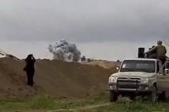 IS最後一役!逾千名IS戰士帶了62億巨款逃入伊拉克
