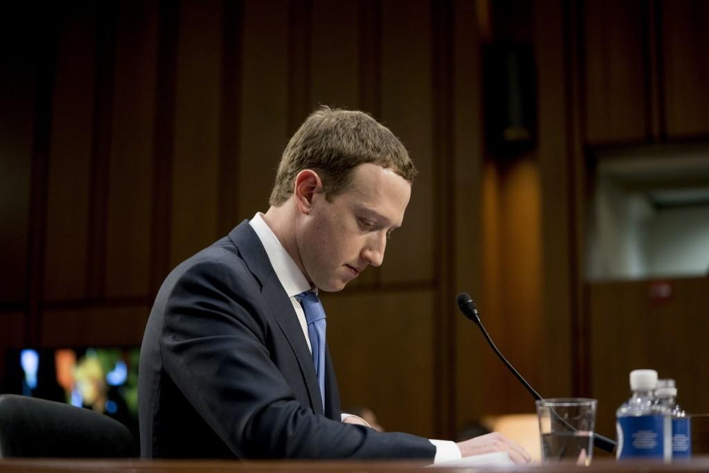英國會痛批臉書「數位黑幫」 蓄意違法