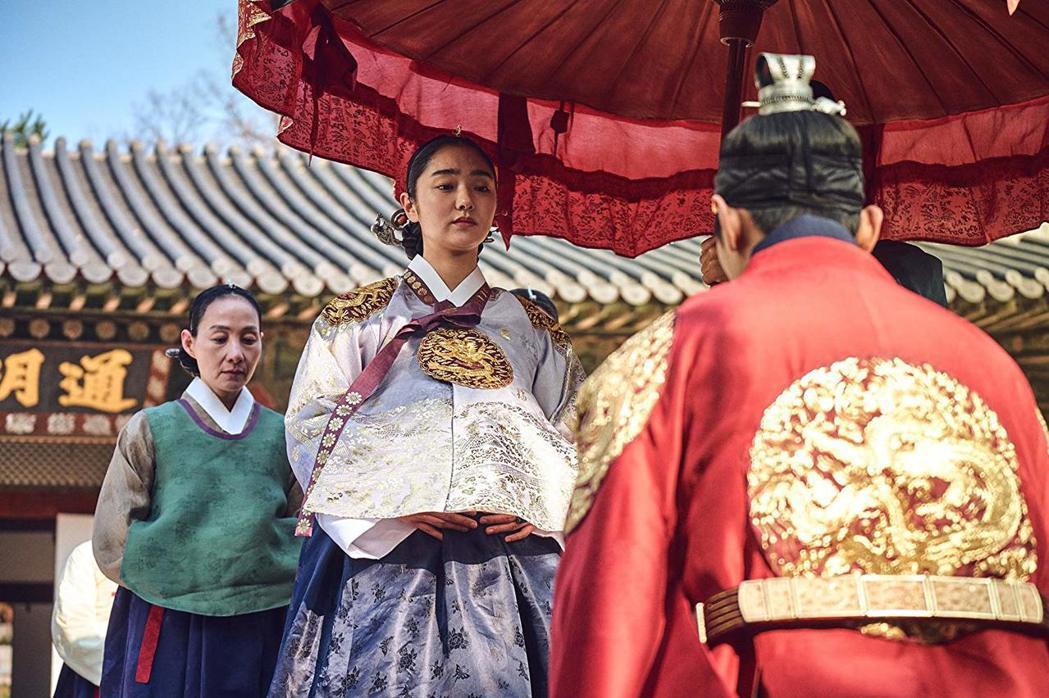《李屍朝鮮》探討人性和階級。圖/擷自IMDb