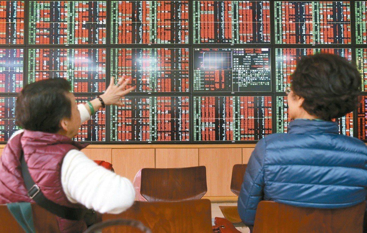 針對近期盤勢,安聯台灣科技基金經理人廖哲宏表示,年後隨著美股的反彈,台股持續開紅...