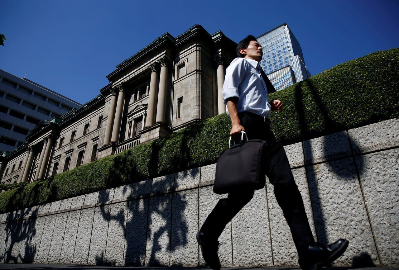 中央銀行下月即將召開理監事會,有感於近來經濟動能漸露疲態,市場一改過去隨著美國聯...