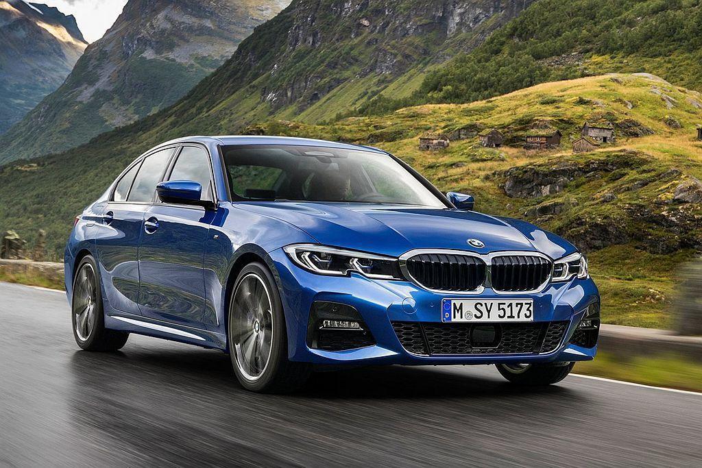 即將在台發表上市的全新第七代BMW 3 Series,首批動力將以330i為主並...